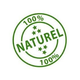 SEL DE MER  de Crète 100% naturel - 210 GR