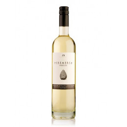 "Retsina ""RITINITIS NOBILIS"" Appellation traditionnelle - Domaine GAIA (Corinthe) - 75 cl"