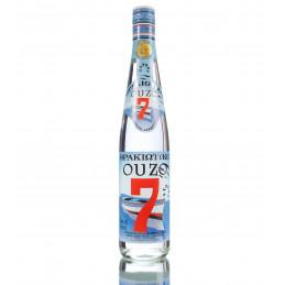 OUZ0 7 PREMIUM - 70 cl