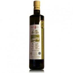 Huile d'olive de Crète bio - monastère AGIA TRIADA - 750 ML
