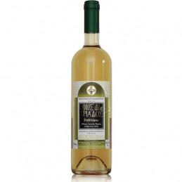 Vin de Crète blanc - AOP Chania - Monastère AGIA TRIADA (Crète) - 75 CL