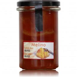 Confit  d'orange - MELINO - 400 g
