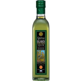 Huile d'olive grecque IGP KALAMATA - ARCADIA - Bouteille 750 ml