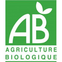 Pois cassés jaunes biologiques (fava)  - BIO AGROS - sachet 500 g