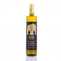 Huile d'olive vierge extra du MONT ATHOS - MONOXYLITIS  - Bouteille 750 ml