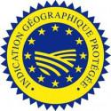 Huile d'olive grecque biologique IGP Laconie THERAPNI IGP Laconie - Bouteille 750 ml