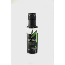 Huile d'olive grecque bio TELHINIA (Corinthe) - Bouteille 100 ml