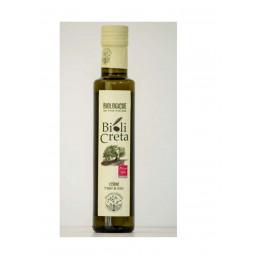 Huile d'olive bio de Crète AOP Messara - BIOLI CRETA  - Bouteille 250 ml