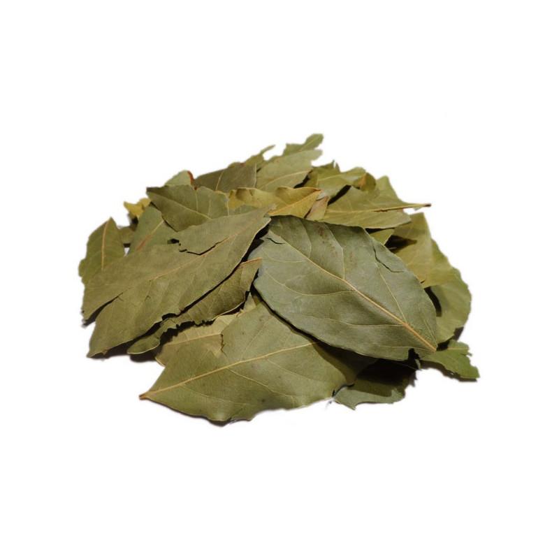 Laurier de Grèce en feuilles - 10 g
