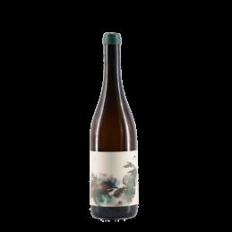 Vin blanc grec biodynamique...