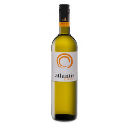 vin blanc sec de Grèce originaire de Santorin cépage assyrtiko fira