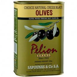 "olives grecques ""KALAMATA"" en saumure - 500 gr"